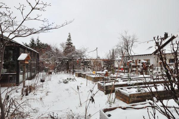 KW5-29.1.2020 Kälteeinbruch mit Sturm und Schnee