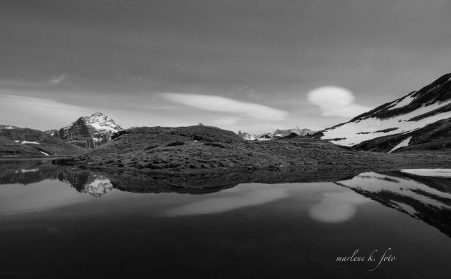 Bachalpsee 2265 m