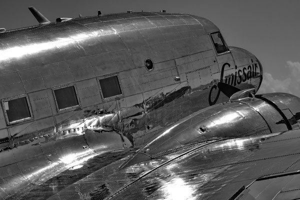DC3 Grenchen // ISO 200  1/1800  f/5.6  90mm
