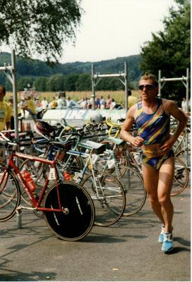 EM Linz 26.8.1990 Michael Schädler