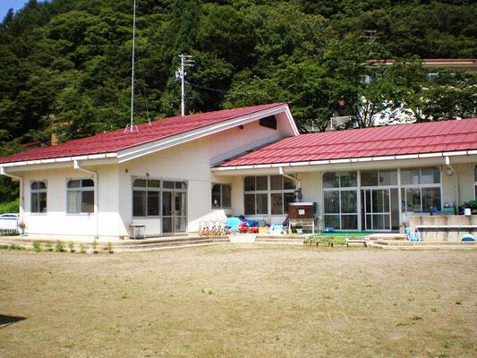 芋井保育園 - 長野市私立保育協...