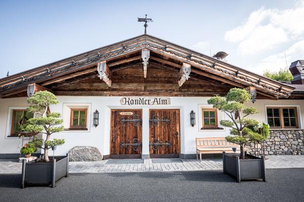 Berggasthaus KandlerAlm 2021