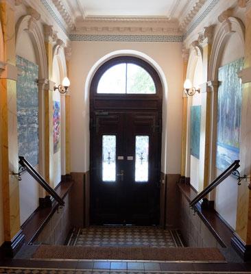Eingangsbereich KP1