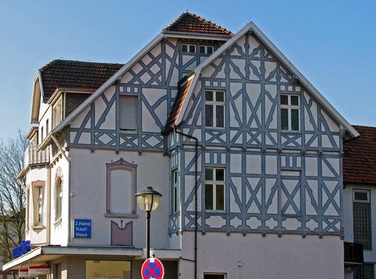 Ehemaliges Möbelhaus Reuter