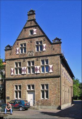 Steinhaus (um 1400)
