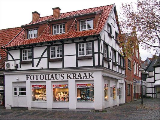 Fotohaus Kraak