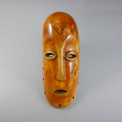 Maske der Chogwe, Kongo