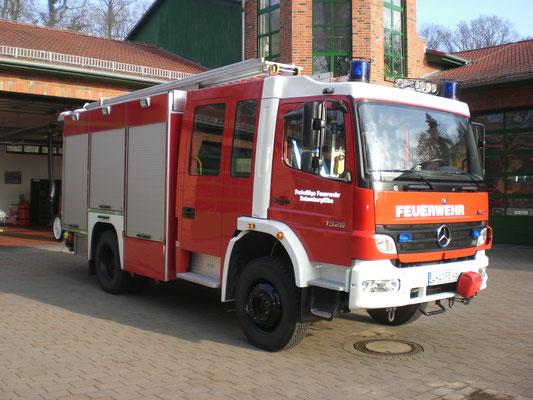 Feuerwehr Boizenburg Einsätze