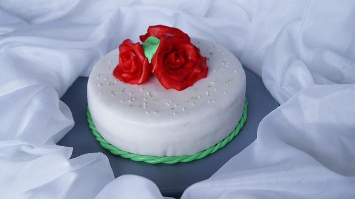 Rosen3 - Torte