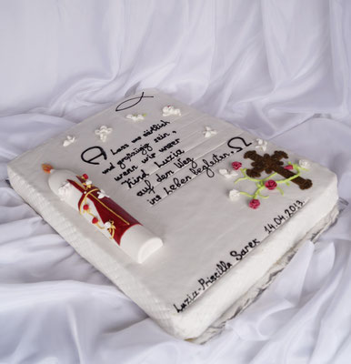 Tauf-Torte 3