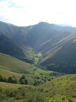 vallée d'Ezterengibel