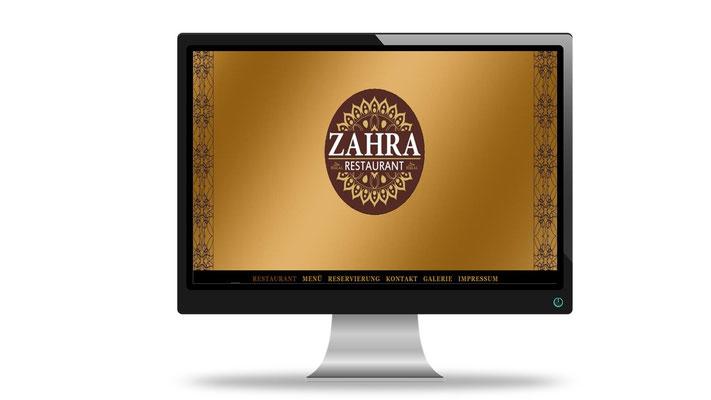 Zahra Restaurant Kiel Titelfoto