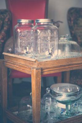 Location déco vintage Manche Calvados