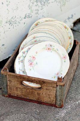 Location vaisselle mariage Manche
