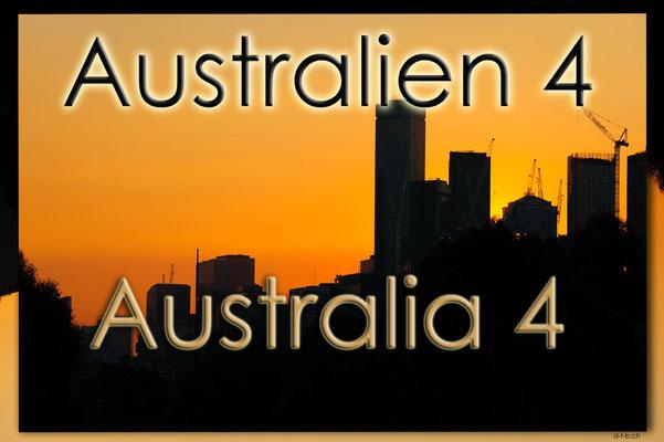 Fotogalerie Australien 4 / Photogallery Australia 4