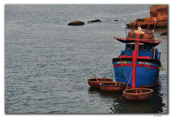 VN0272.Nha Trang.Fischerboot