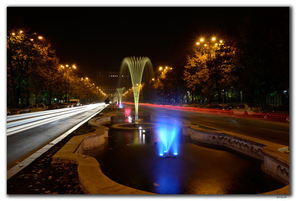RO0236.Bukarest.Piata Unirii