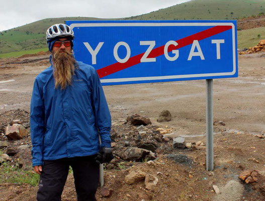 TR: Yozgat (Photo: Reporter)