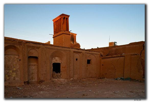 IR0231.Yazd.old Air Tower