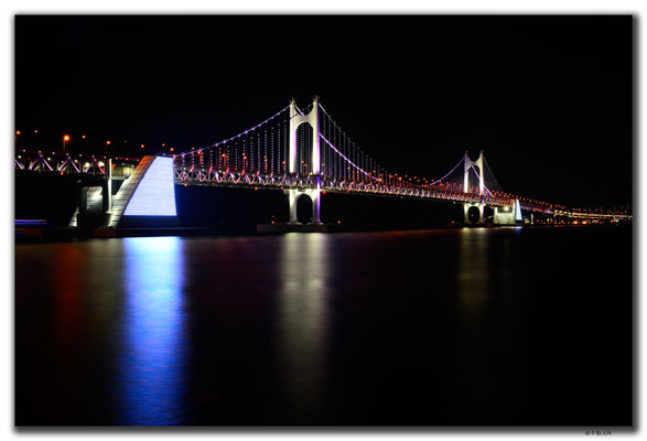 KR0269.Busan.Gwangandaegyo Bridge