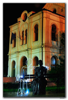 HU056.Szentes.Statue