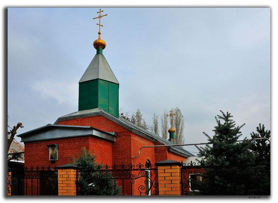 KZ0039.Turar Ryskulov.Orthodoxe Kirche