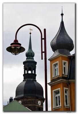 Deutschland.Bad Schandau