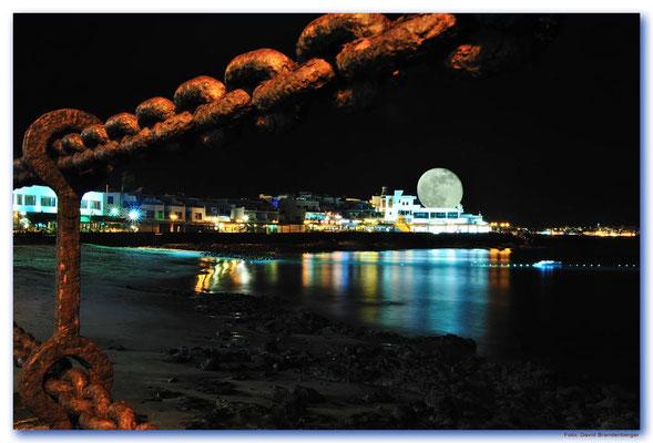 LAN096. Playa Blanca