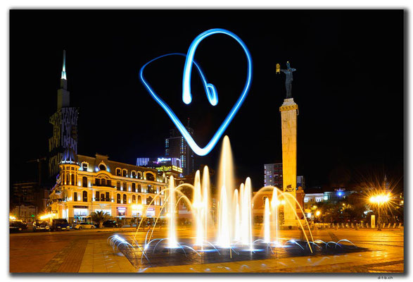 GE021.Batumi.European Place