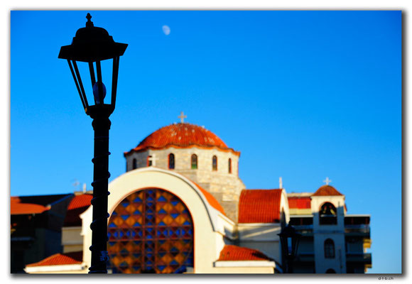 Griechenland.Karditsa