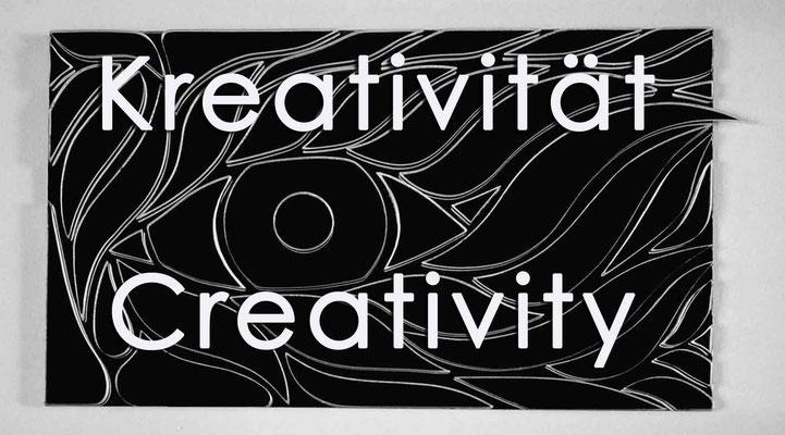 Kreativität - Creativity