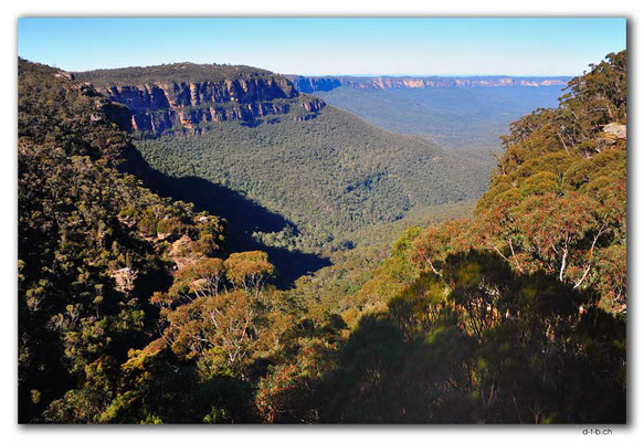 AU1718.Blue Mountains.Copeland Lookout