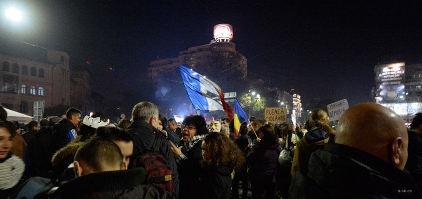 ROB006.Bukarest.Demonstration