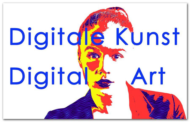 Digitale Kunst / Digital Art