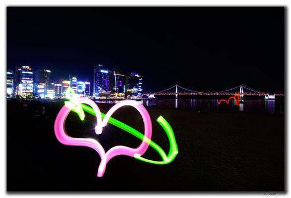 KR0169.Busan.Gwangandaegyo Bridge
