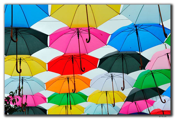 TR0530.Lefkosa.Regenschirme
