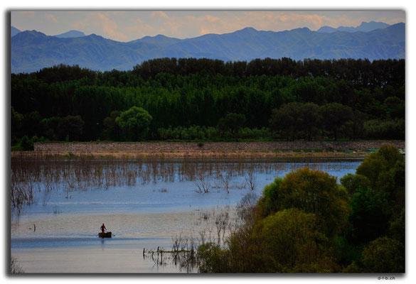 CN0350.Guishui River