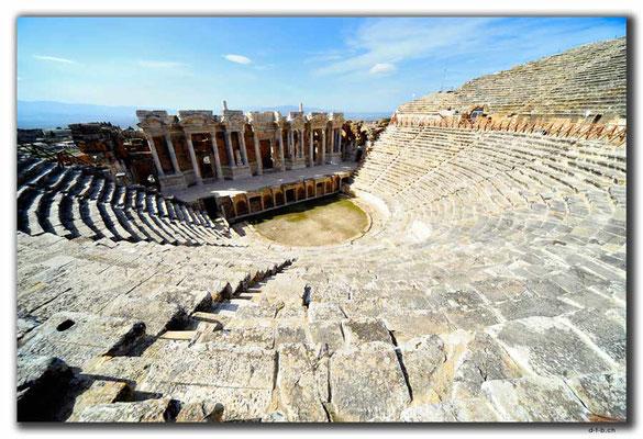 TR0114.Pamukkale.Amphitheater