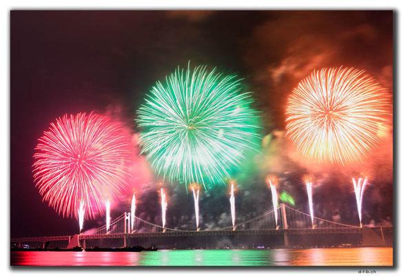 KR0252.Busan.Feuerwerkfestival