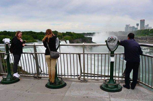USA.Niagara Falls01