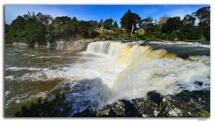 NZ0133.Haruru Falls