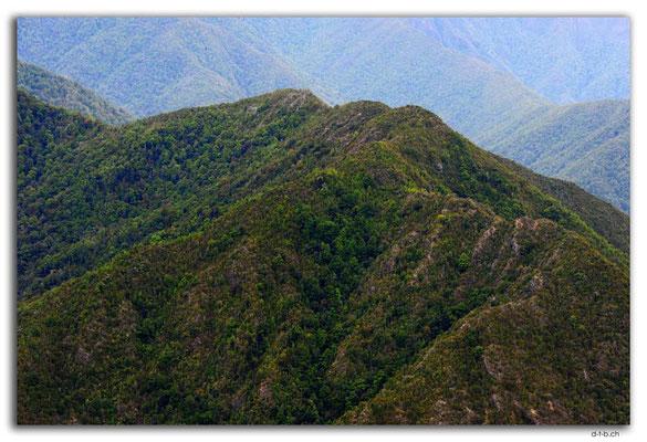 NZ0587.Anatoki Track.Devil Range