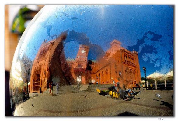 PL316.Kolobrzeg.Rathaus