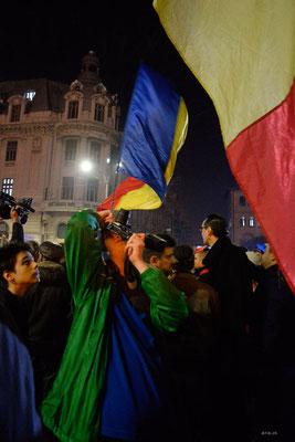 ROB016.Bukarest.Demonstration