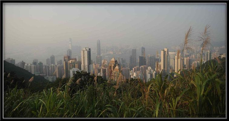 C2715 Hong Kong Victoria Peak