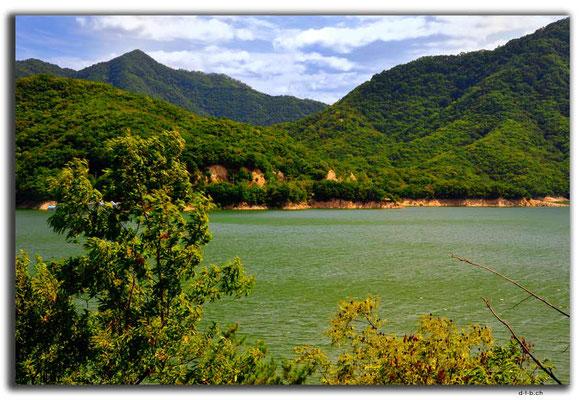 KR0129.Chungju Lake