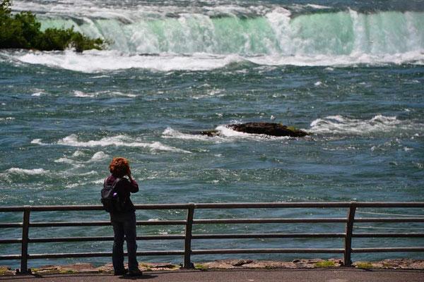 USA.Niagara Falls16