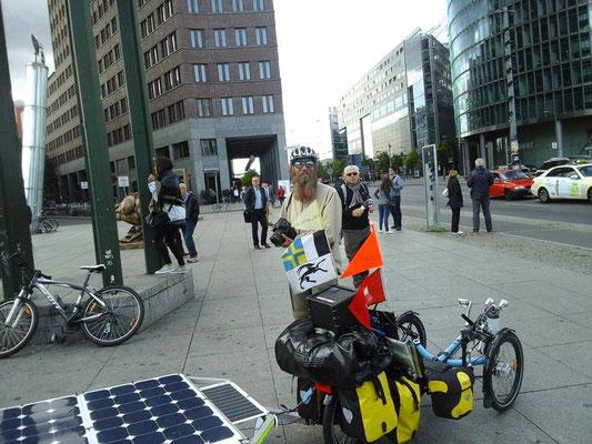 DE: Berlin (Foto: Samy)