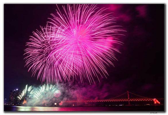 KR0256.Busan.Feuerwerkfestival