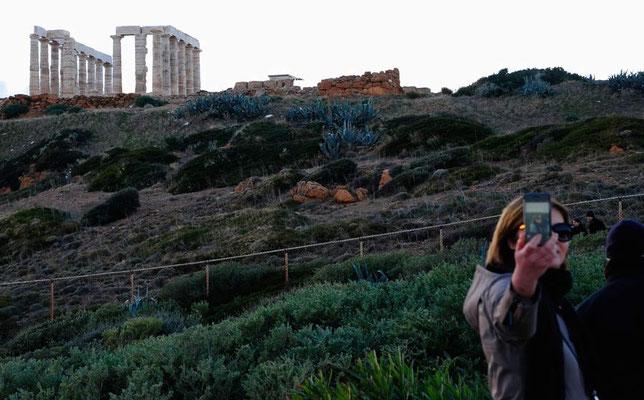 Griechenland.Sounio1